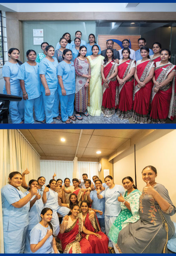Best Fertility Clinic in Bangalore